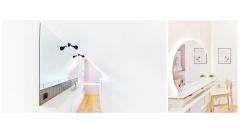 Fanny Cornu interior design & oh my cream - L.Moser