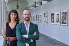 HOMO FABER - Singular TalentsPeople: Susanna Pozzoli & Alberto Cavalli© Lola Moser / Michelangelo Foundtion for Creativity and Craftsmanship