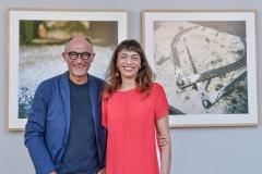 HOMO FABER - Singular TalentsPeople: Denis Curti & Susanna Pozzoli© Lola Moser / Michelangelo Foundtion for Creativity and Craftsmanship