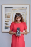 HOMO FABER - Singular TalentsPeople: Susanna Pozzoli© Lola Moser / Michelangelo Foundtion for Creativity and Craftsmanship