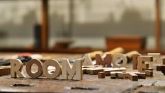 Bottegha Ghianda - workshop room -
