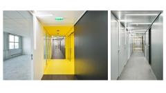 Bureaux la Défense Paris pour ADC - L.Moser