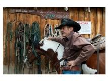 Ranch owner - L.Moser