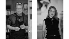 Ceramiste + Agnès b. store manager - L.Moser