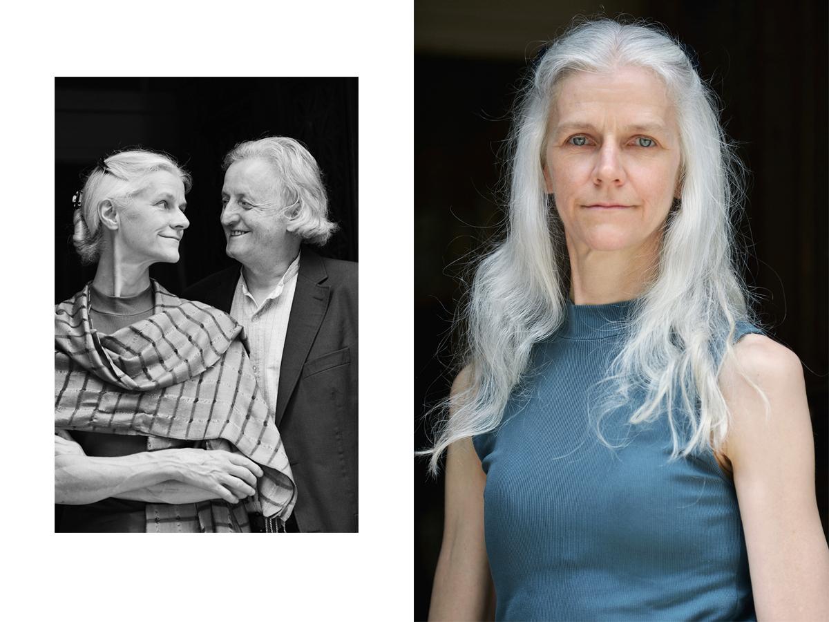 Violette Fassbaender + Arnold Annen - Ceramists - L.Moser