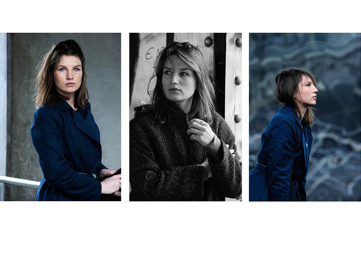 Missia Piccoli - Actress - L.Moser
