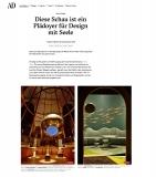 Parution press web -  AD -Allemagne