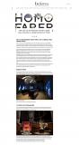 Parution press web - Love Happens