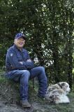 spectateur - Extreme trail competition au Sagiranch - France-L.Moser-3