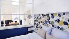 Fanny Cornu interior design - L.Moser