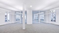 Bureaux Paris pour ADC - L.Moser