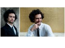 Ayoub Layoussifi - Actor / Model - L.Moser