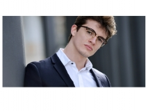 Antoine Bravais - Actor / Model -  L.Moser