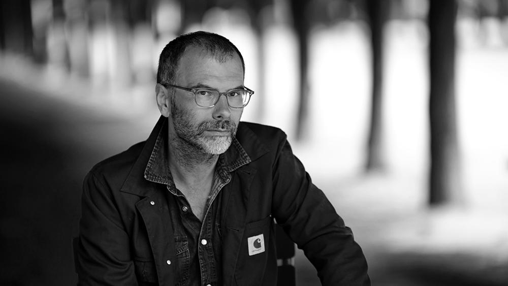 Christophe Colson - Sound Editor - L.Moser