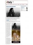 Parution press web - i Italy