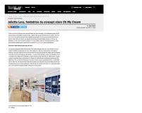 Parution press web - Time Out
